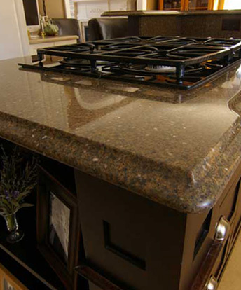 Zodiaq Countertop Materials : Robar Countertops - For the way you live...